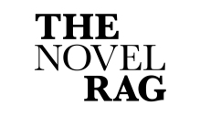 The Novel Rag Logo